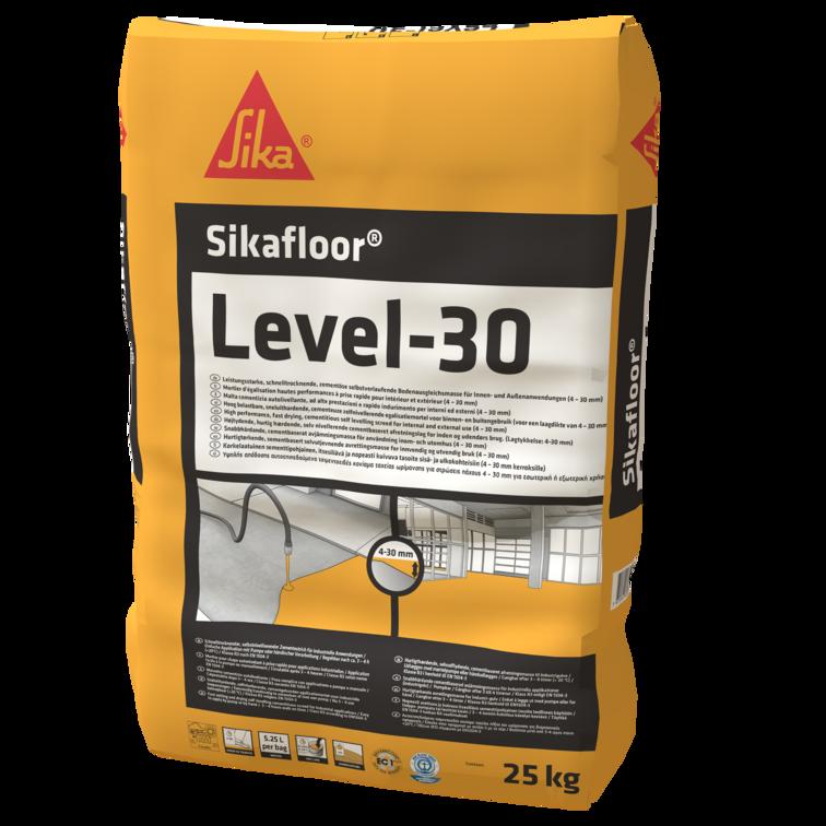 Sikafloor® Level-30