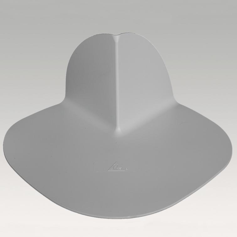 S-Corner PVC 90° / A
