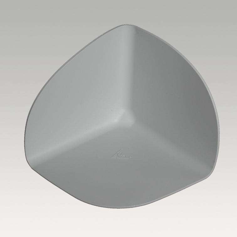 S-Corner PVC 90° / I