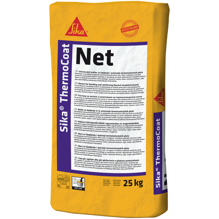 Sika® ThermoCoat Net