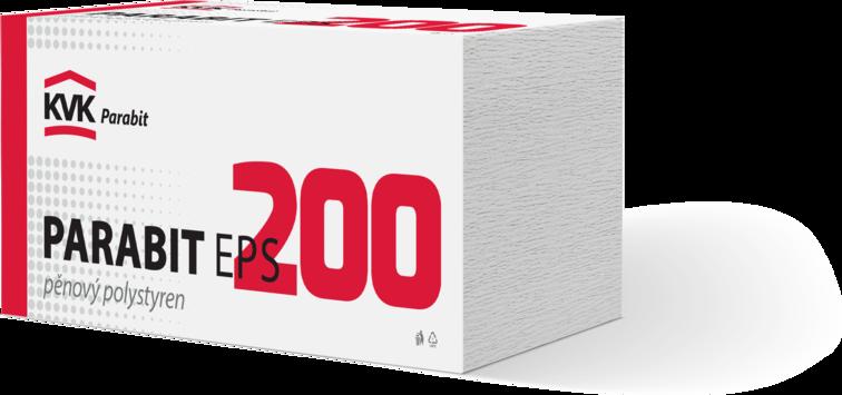 KVK Parabit EPS 200