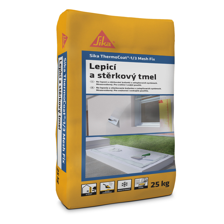 Sika ThermoCoat®-1/3 Mesh Fix