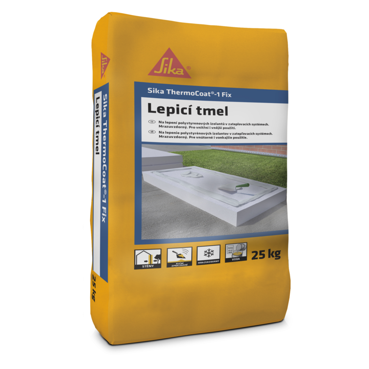 Sika ThermoCoat®-1 FIX
