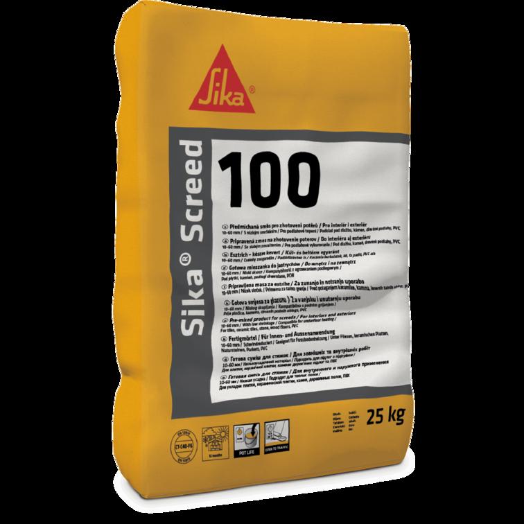 SikaScreed®-100
