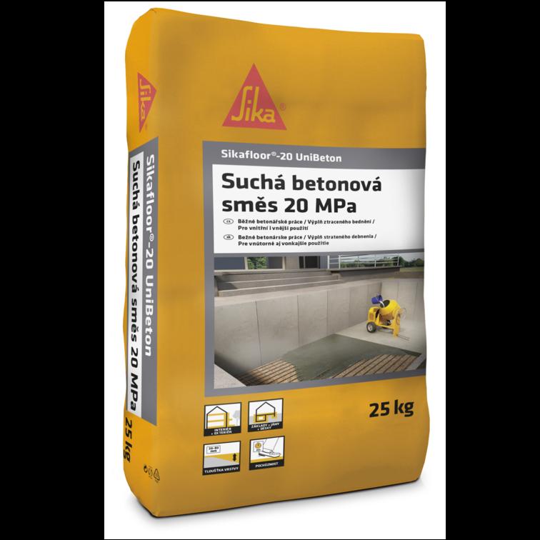 Sikafloor®-20 UniBeton