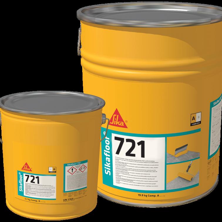 Sikafloor®-721