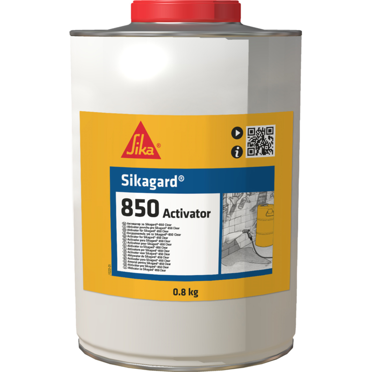 Sikagard®-850 Activator