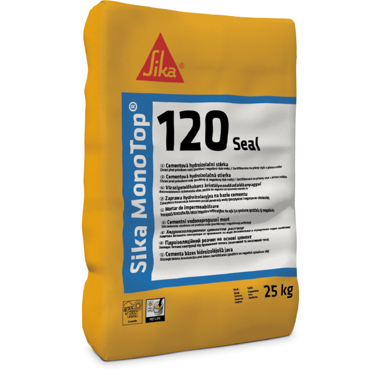 Sika MonoTop®-120 Seal