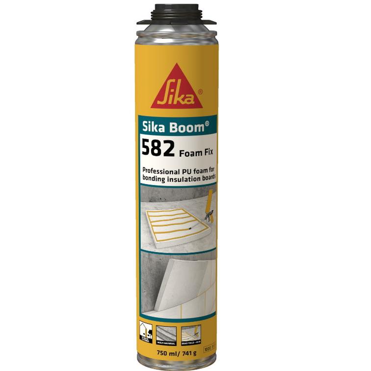 Sika Boom®-582 Foam Fix