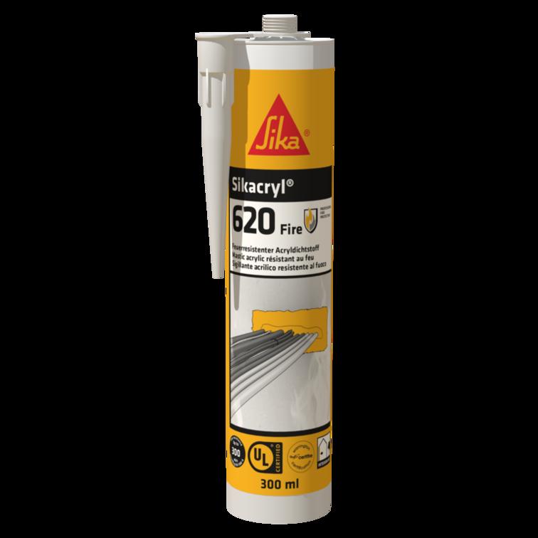 Sikacryl®-620 Fire