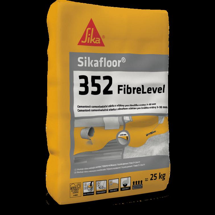 Sikafloor®-352 FibreLevel