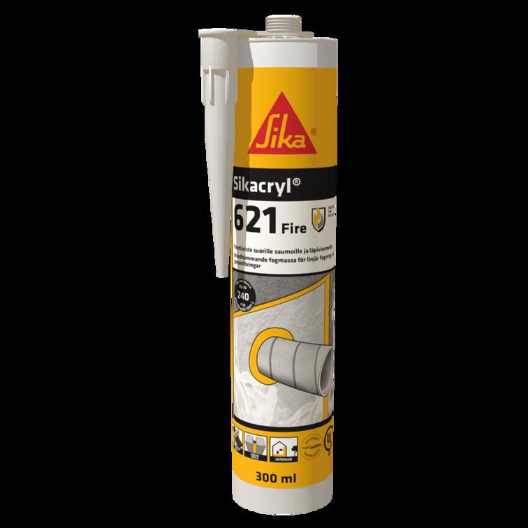 Sikacryl®-621 Fire
