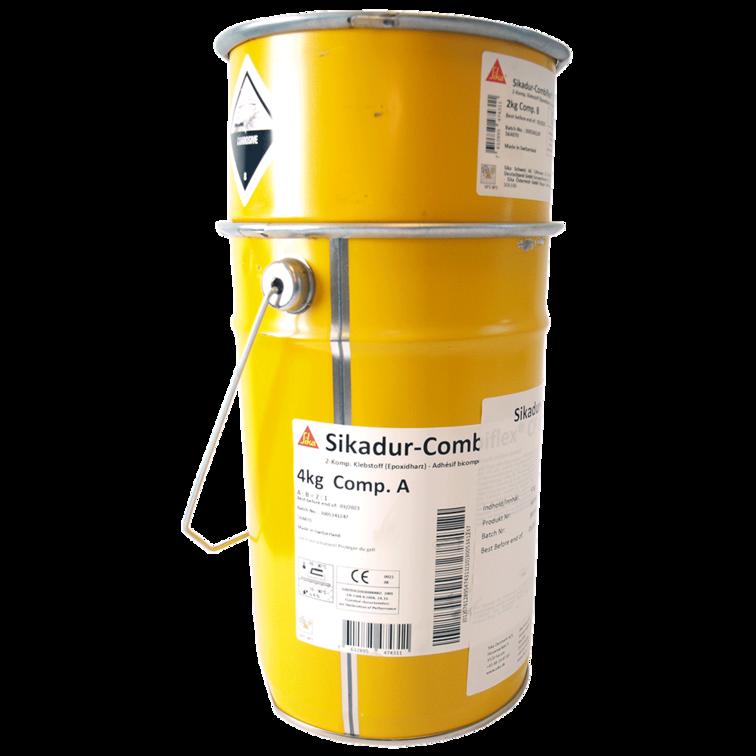 Sikadur-Combiflex® SG System
