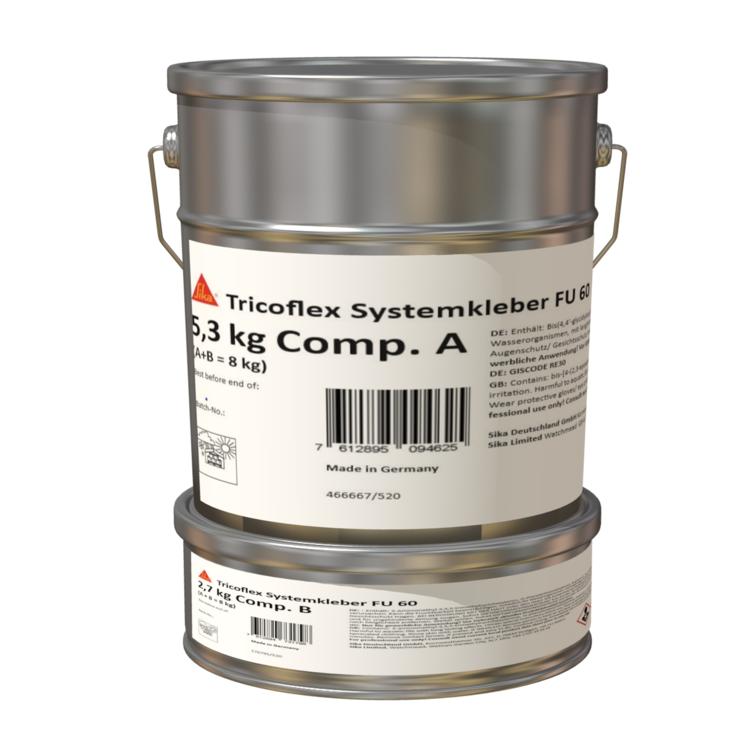 Tricoflex® Systemkleber FU 60