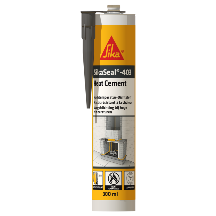 SikaSeal®-403 Heat Cement