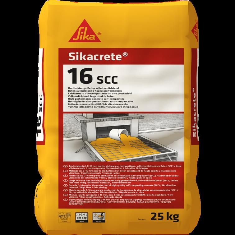 Sikacrete®-16 SCC