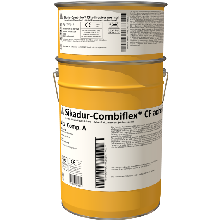 Sikadur-Combiflex® CF Kleber Normal