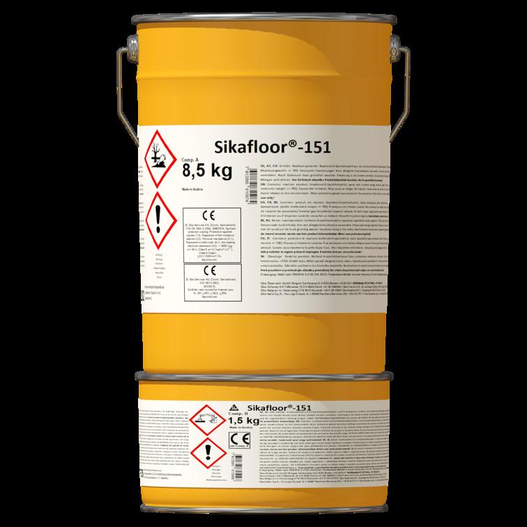 Sikafloor®-151
