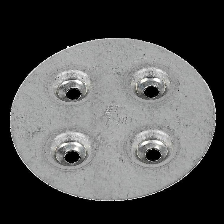 Sarnafast Druckverteilplatte RT-90
