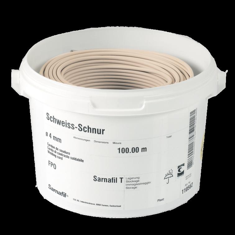 Sarnafil® T Schweißschnur (FPO)