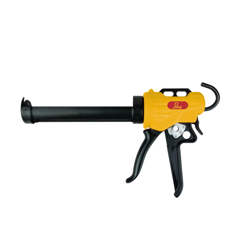 Handdruckpistole