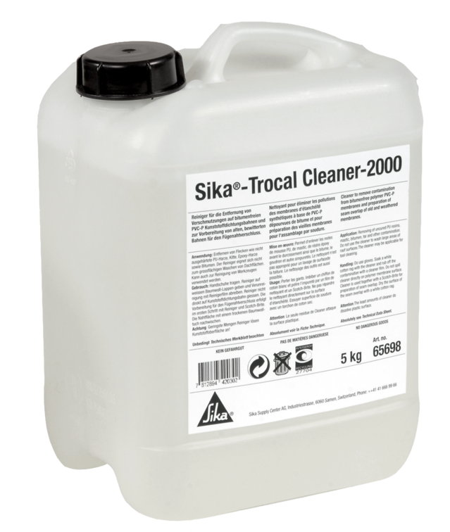Sika® Cleaner-2000