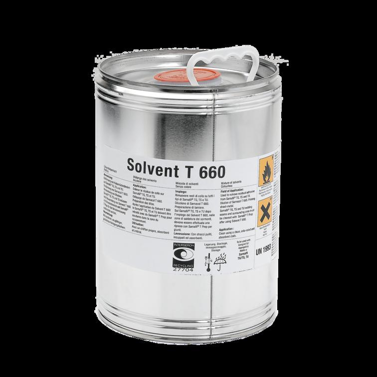 Solvent T-660