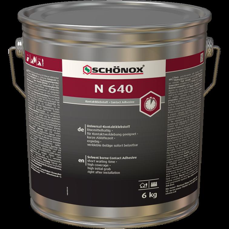 SCHÖNOX® N 640