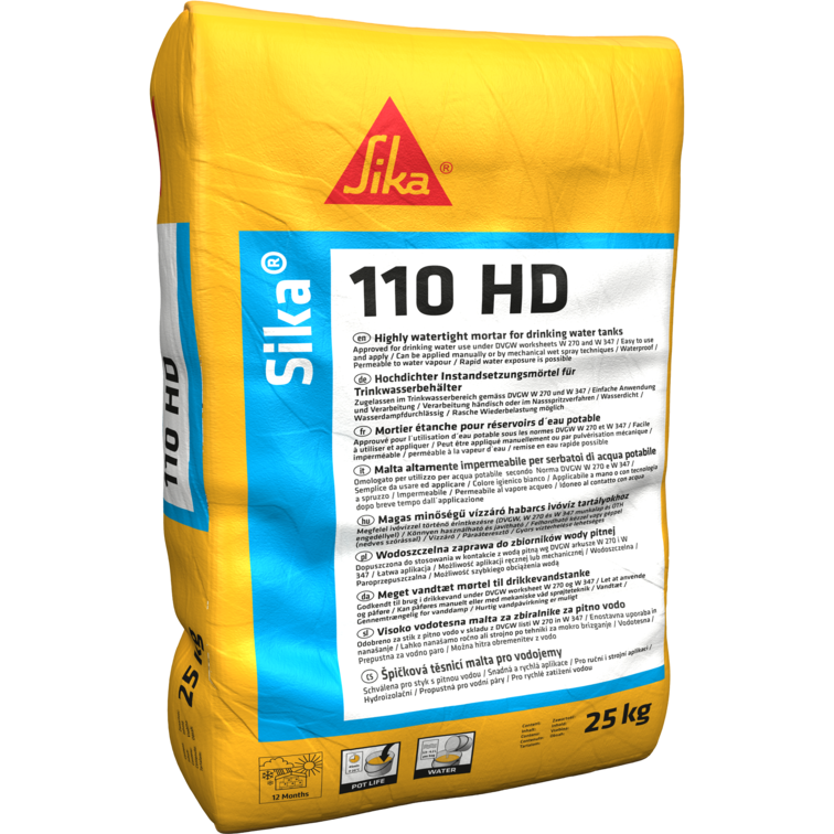 Sika®-110 HD