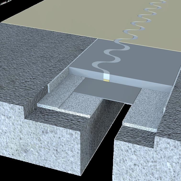 Sika® FloorJoint EX