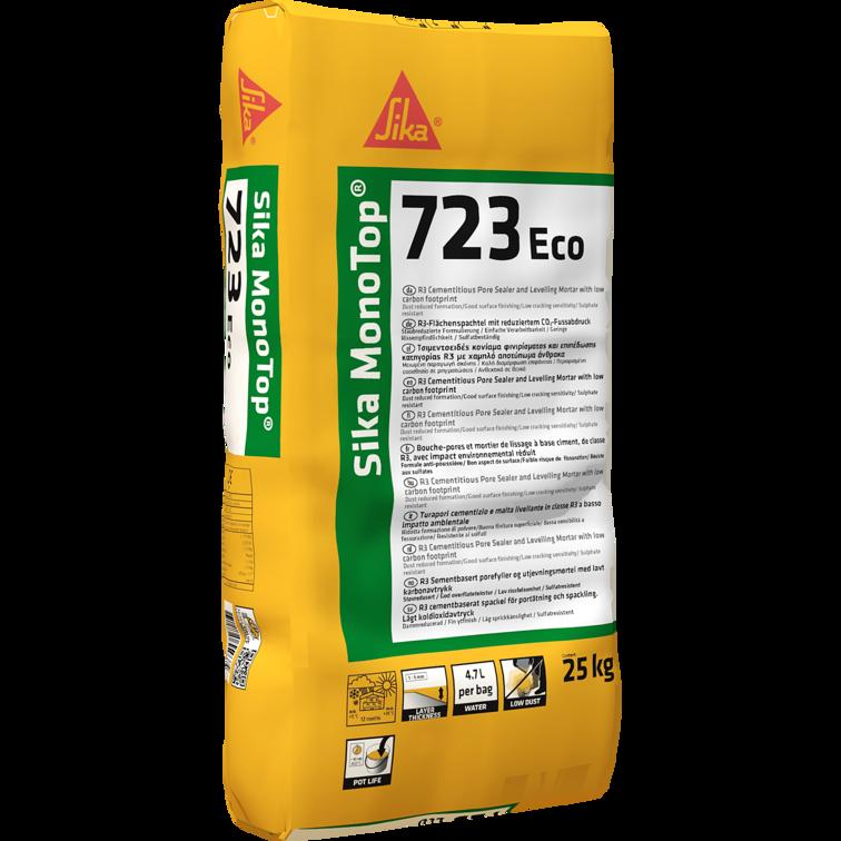 Sika MonoTop®-723 Eco