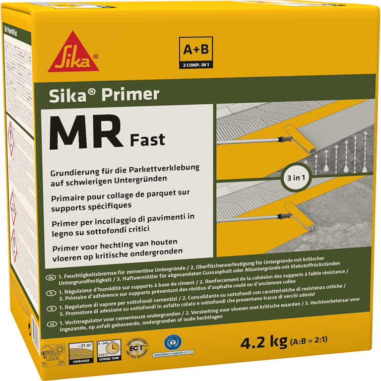 Sika® Primer MR Fast