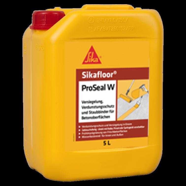 Sikafloor® ProSeal W