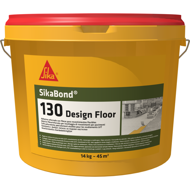 SikaBond®-130 Design Floor