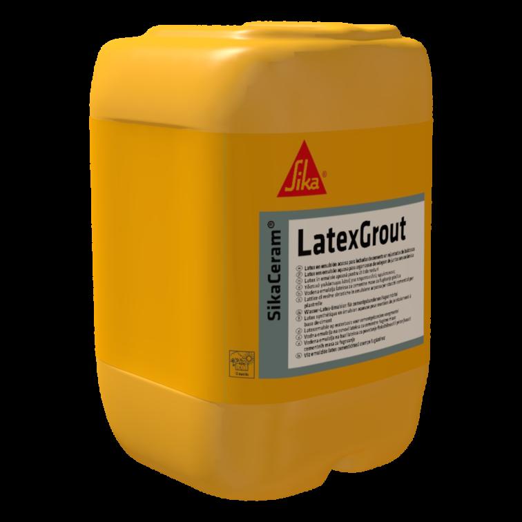 SikaCeram® LatexGrout