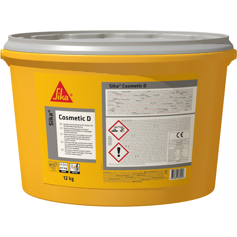 Sika® Cosmetic D