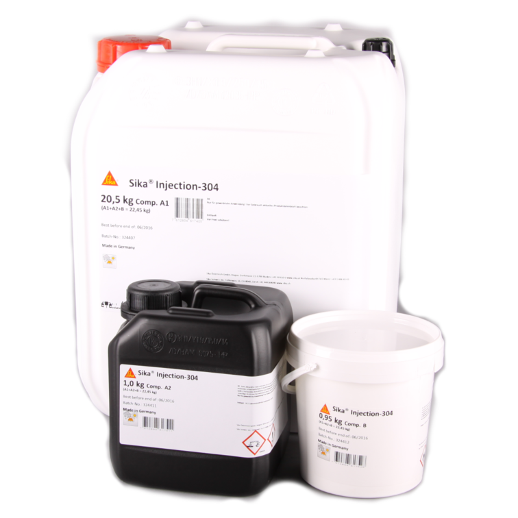 Sika® Injection-304