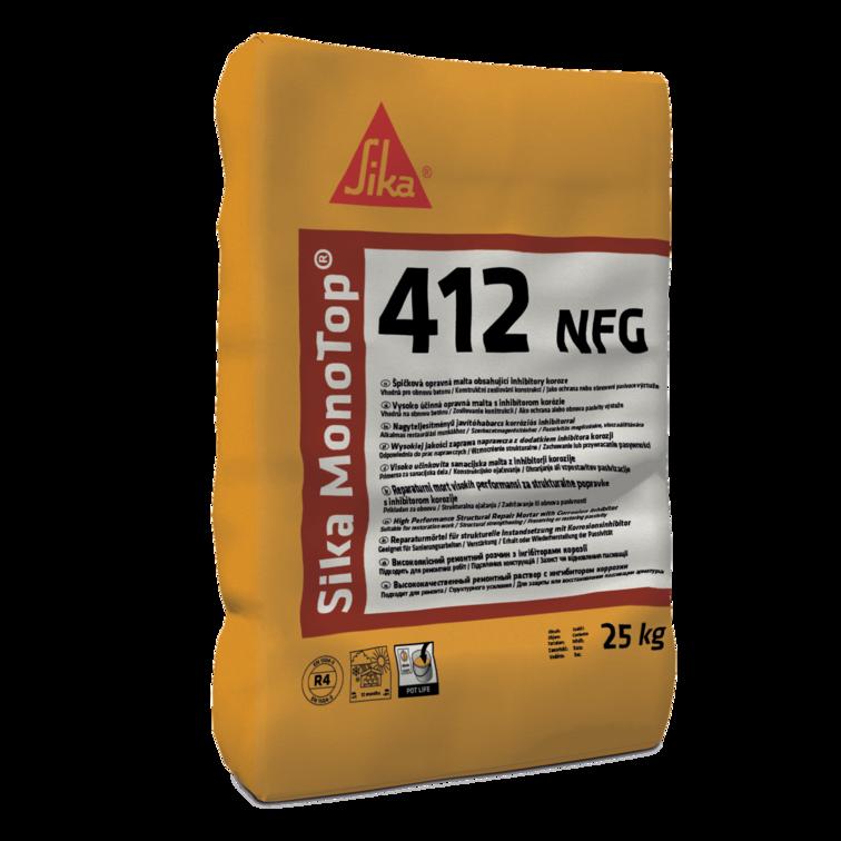 Sika MonoTop®-412 NFG
