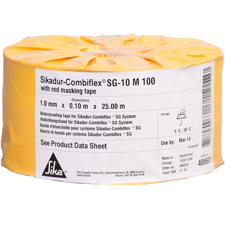 Sikadur-Combiflex® SG-10 M