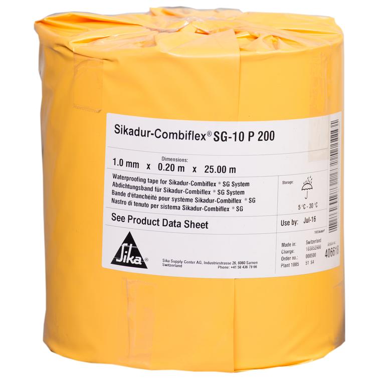 Sikadur-Combiflex® SG-20 P
