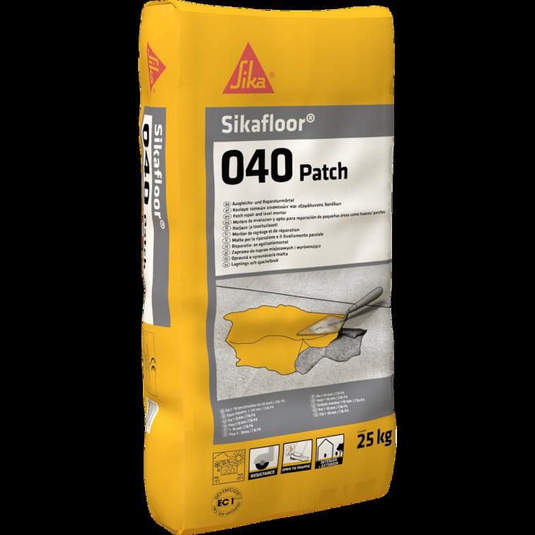 Sikafloor®-040 Patch