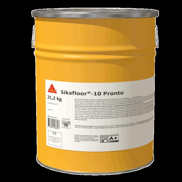 Sikafloor®-10 Pronto