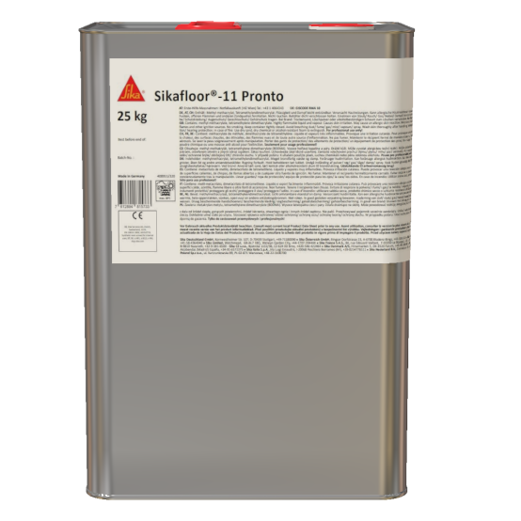 Sikafloor®-11 Pronto