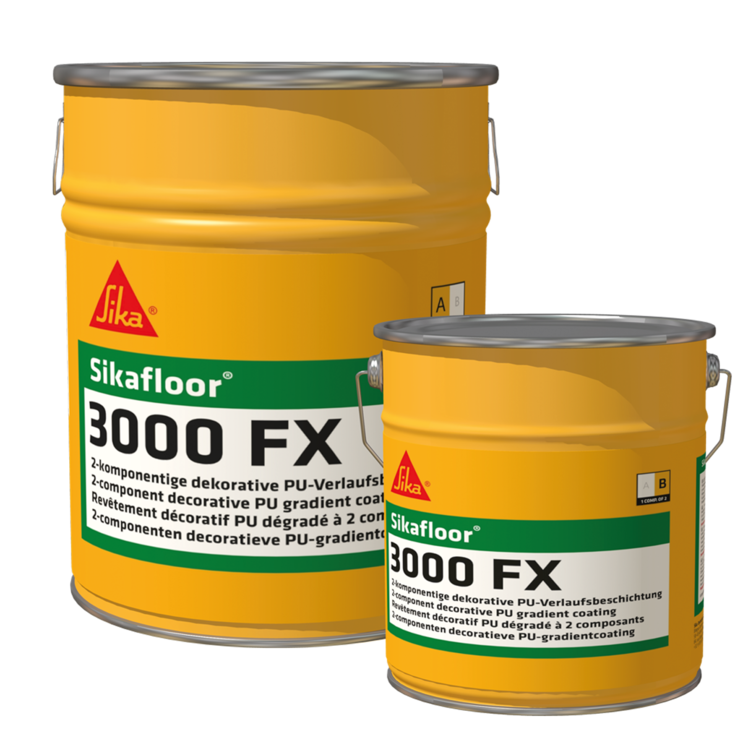 Sikafloor®-3000 FX