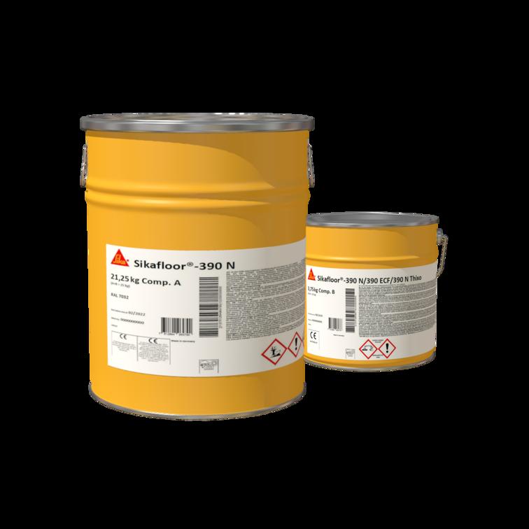 Sikafloor®-390 N