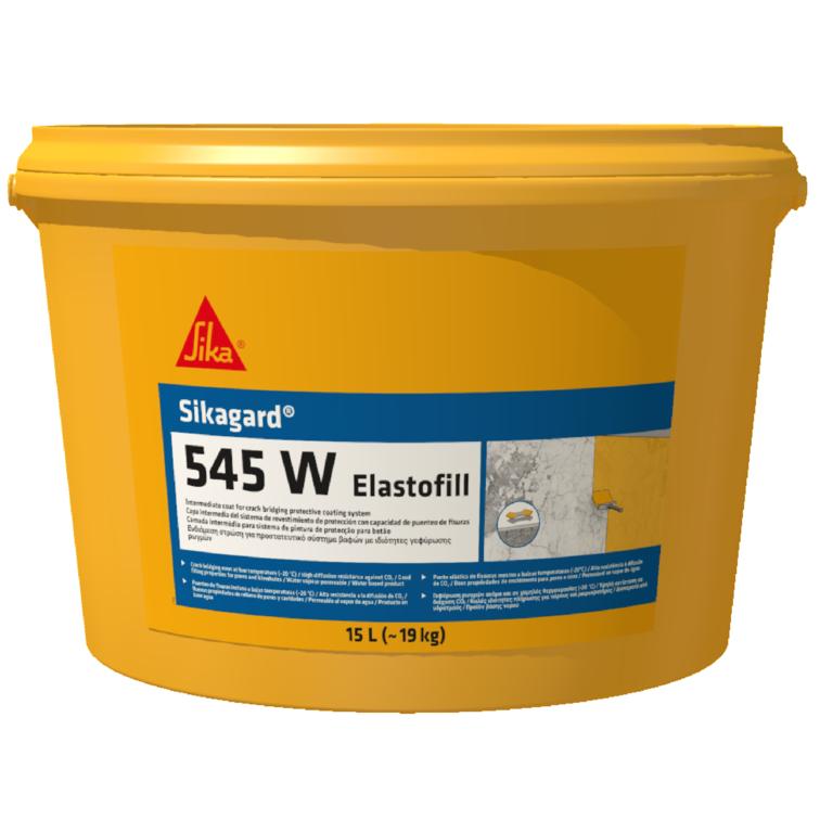 Sikagard®-545 WE Elastofill