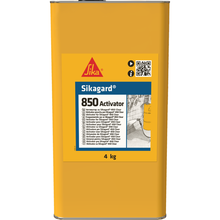 Sikagard®-850 Activator