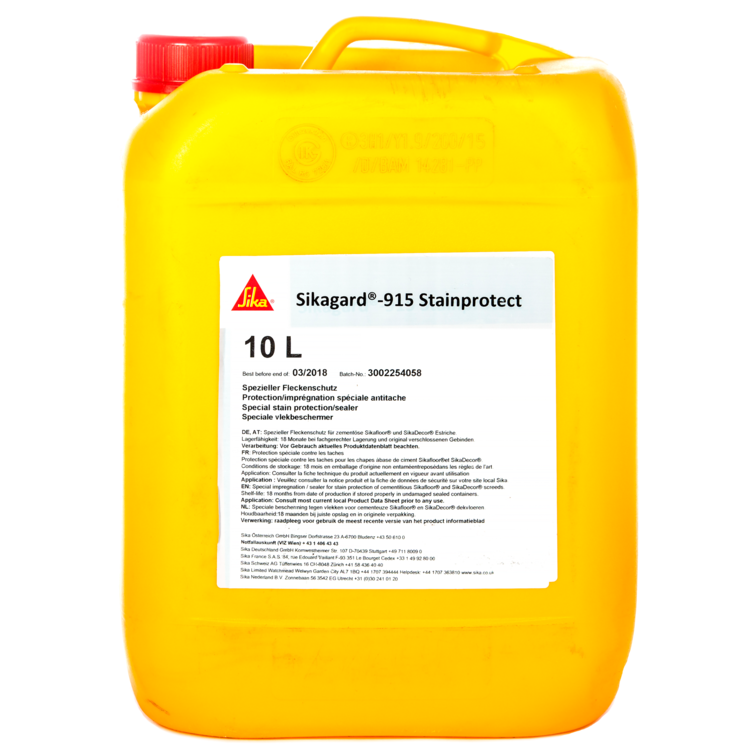 Sikagard®-915 Stainprotect