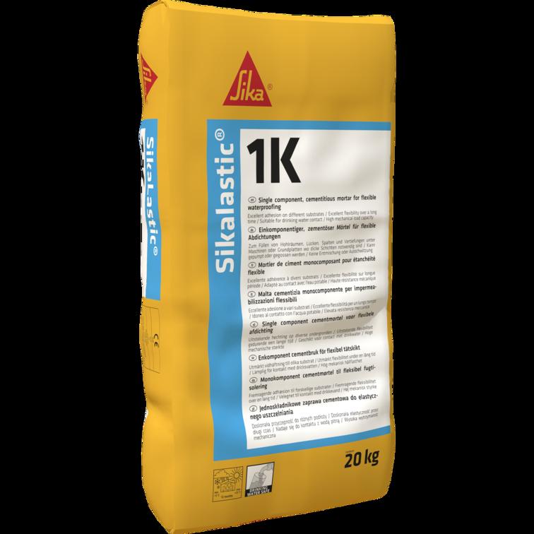 Sikalastic®-1K