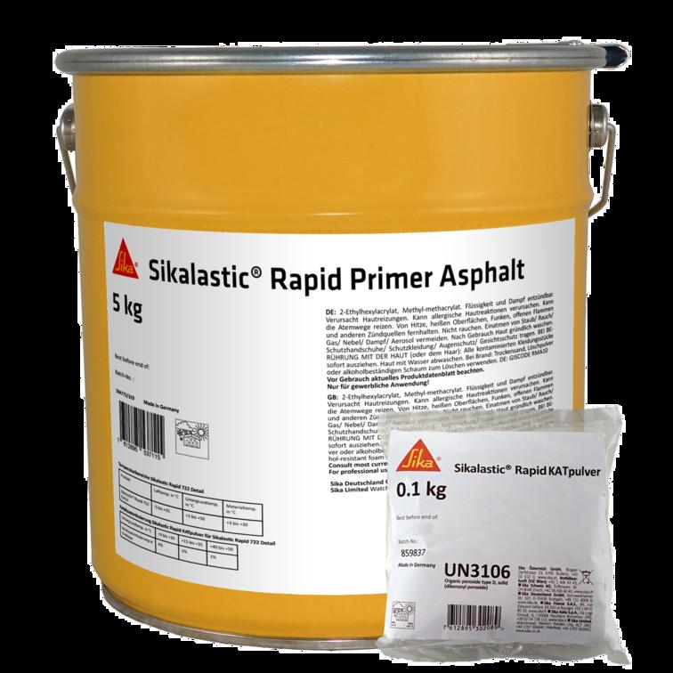 Sikalastic® Rapid Asphalt Primer
